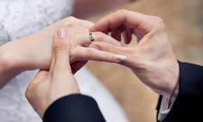 married ring husband placing wedding ring on finger 8 adworks pk adworks pk