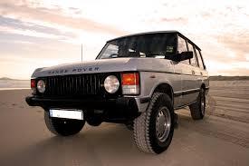 classic range rover john m77 1985 land rover range rovercounty classic sport utility