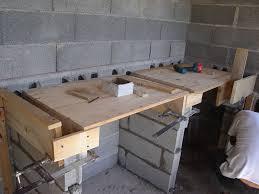 faire plan de cuisine faire un plan de travail cuisine maison design bahbe com