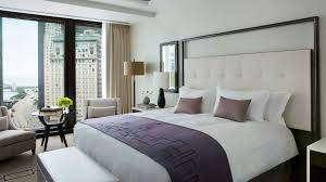 Hotel Bedroom Designs by Chicago Luxury Hotel Rooms U0026 Accommodations The Langham Chicago