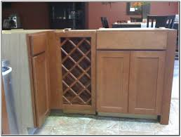 hanging wine rack under cabinet home design ideas