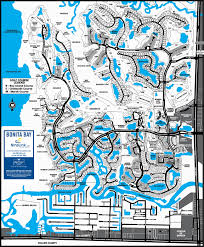 Largo Florida Map by Bonita Bay Map Link Team Florida