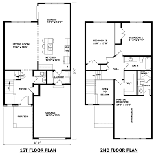 house plans 10 cool design 2 storey in south africa home pattern
