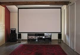 distance ecran videoprojecteur canapé hauteur confortable pour écran 16 9 30020946 sur le forum