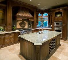 Kitchen Island Counters Kitchen Countertop Trends For 2015