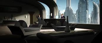 Star Wars Office Decor by Star Wars Interior Design
