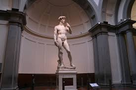 michelangelo u0027s david to get earthquake proof pedestal