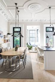 Kitchen Dining Ideas Best 25 Oval Dining Tables Ideas On Pinterest Oval Kitchen