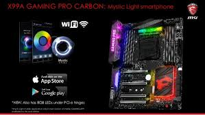 There Are Five Lights Color Crazy The Many Rgb Lighting Solutions Hardwarezone Com My