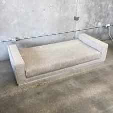 dwr sleeper sofa dwr havana sleeper sofa with storage u2013 urbanamericana