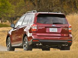 subaru forester 2015 2015 subaru forester price photos reviews u0026 features