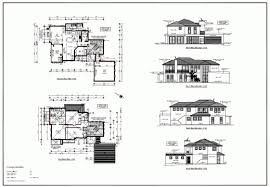 two floor plan awesome 28 architecture house plans contemporary house plans house