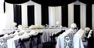 wedding ideas black and white damask wedding supplies amazing