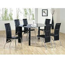 cool kitchen chairs unique kitchen chairs black glass dining table and 6 chairs cheap