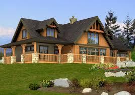 Cranbrook Family Custom Homes Post Beam Homes Cedar Homes Plans - Post beam home designs