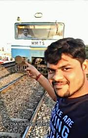 Selfie Meme - hyderabad boy hit by train while clicking selfie becomes viral
