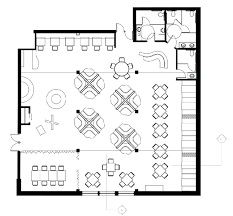 sample restaurant floor plans to keep hungry customers satisfied