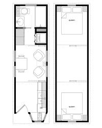 tiny house plans coastal cottage home deco plans