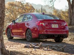 2017 subaru impreza hatchback red removing the spoiler from impreza 2017 subaru