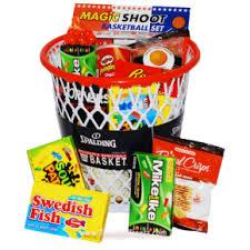 sports gift baskets sports gifts baskets treats
