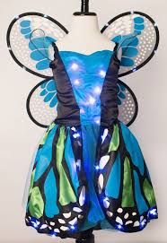 Halloween Light Up Costumes 21 Best Butterfly Light Up Costumes Images On Pinterest Glow