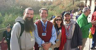 206 tours holy land dr hahn pilgrimage to the holy land with 206 tours catholic