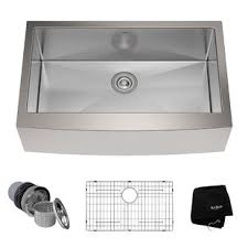Narrow Sinks Kitchen Modern Kitchen Sinks Allmodern