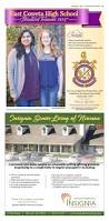 Home Depot Newnan Ga Phone Number Echs Honors 050717 By The Times Herald Issuu