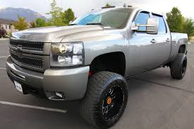 2008 chevrolet silverado 2500hd z71 4x4 city utah autos inc
