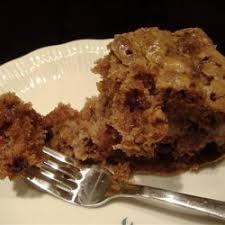 chocolate caramel cake recipe details calories nutrition