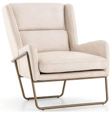 Ivory Accent Chair Modern Living Room U0026 Accent Chairs High Fashion Home