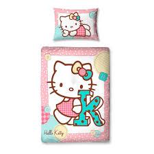 kitty luxe inclusive junior bed mattress u0026 bedding