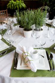 61 best place settings for wedding receptions images on pinterest