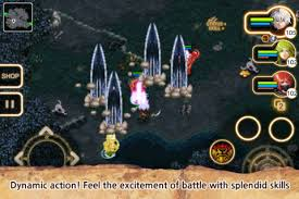 inotia 3 apk inotia 4 assassin of berkel review toucharcade