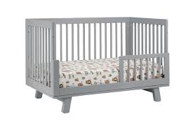 Babyletto Modo 3 In 1 Convertible Crib by Bedroom Babyletto Hudson 3 In 1 Convertible Crib With Toddler For