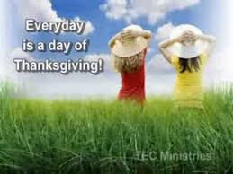 everyday is a day of thanksgiving gmwa mass choir