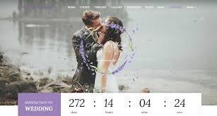 for wedding 10 best free and premium joomla 3 x templates for wedding in 2018