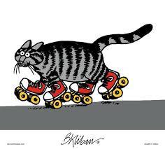 79 best kliban cats images on kliban cat cats and cat