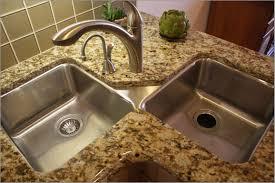 carmel kitchen design and remodel angled corner sink ceasarstone