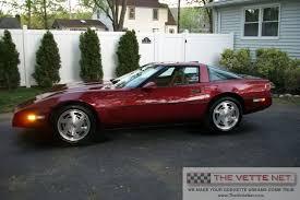 1988 corvette for sale thevettenet com 1988 coupe corvette details