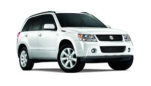 2012 suzuki grand vitara technical specifications and data engine