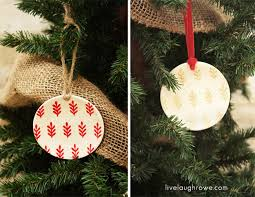 33 adorable and creative diy ornaments