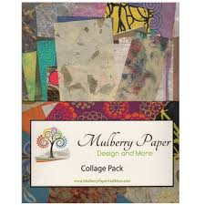 color coordinating paper packs