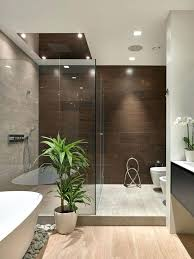 Contemporary Bathroom Tile Ideas Contemporary Bathroom Ideas Glassnyc Co