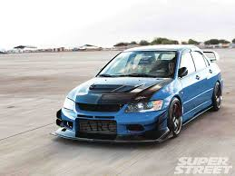 evo mitsubishi custom lancer car pictures