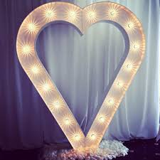 wedding arches for rent toronto 1 toronto marquee heart shape rentals letters toronto
