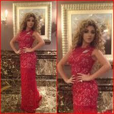 2017 dresses evening wear myriam fares red evening dresses jewel