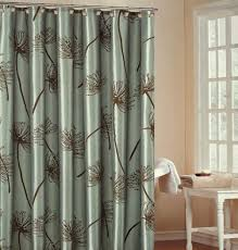 designer shower curtains with valance savwi com