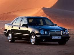 1996 mercedes e320 review mercedes w210 e class sedan 1996 02 e200 e240 e320