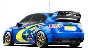 subaru rally decal special relationship u2013 history of the subaru uk special editions